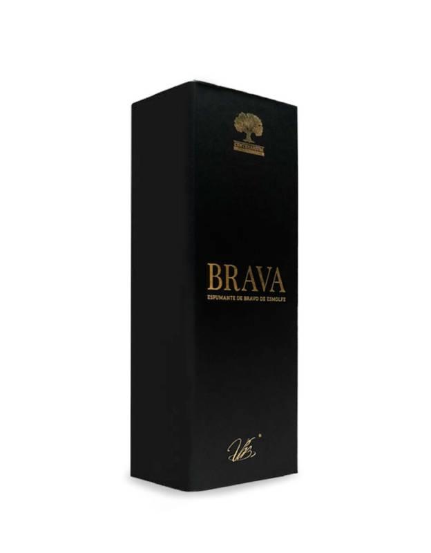 Espumante Brava x1 - Pack
